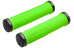 Ritchey WCS True Grip X - Puños - Lock-On verde